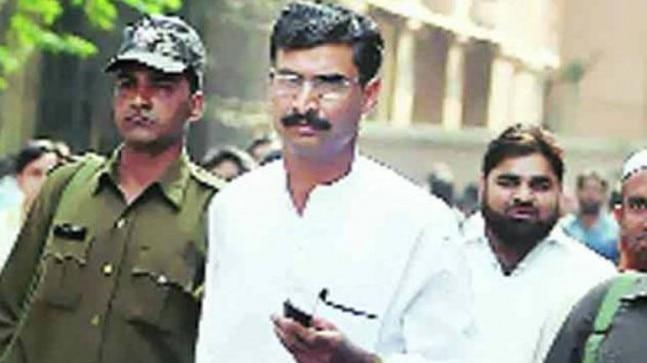 Rubabuddin Shaikh stood by his statement to the CBI that his brother Sohrabuddin was killed in a fake encounter.