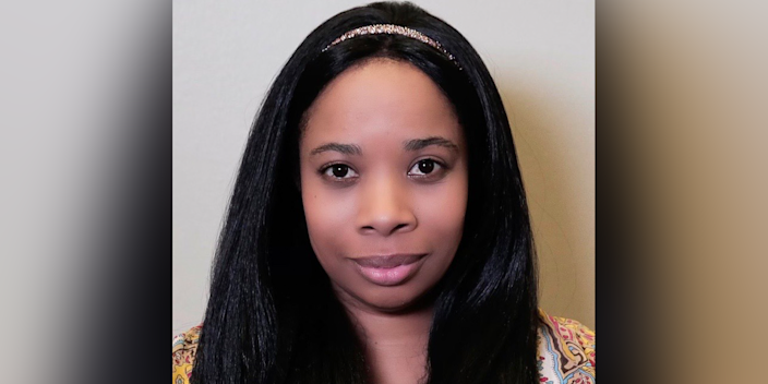 65) Parris Brown, relationship manager for Canada, Audible. Photo: Audible