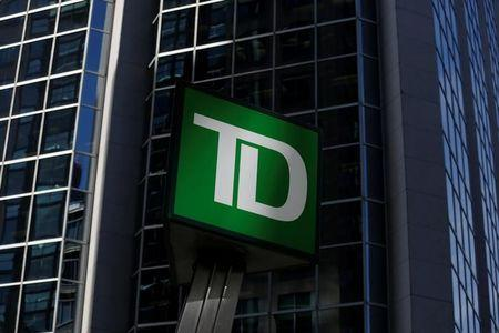 Toronto Dominion Bank (The) Declares Quarterly Dividend of $0.44 (TD)