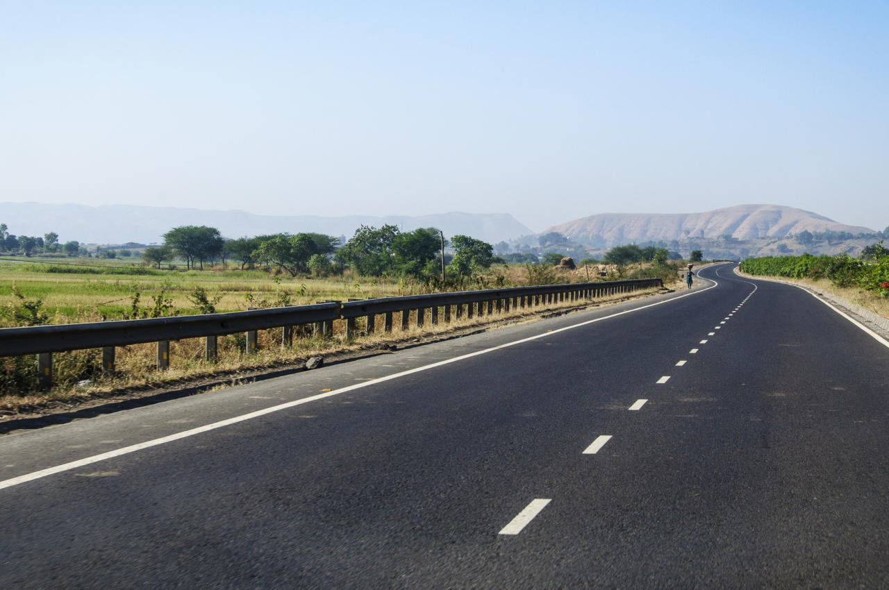 <p>No toll payments on State Highways and National Highways </p>