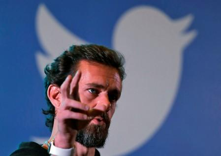 Twitter chief Jack Dorsey helps UK refugee entrepreneurs take payments