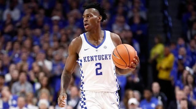 Where will Jarred Vanderbilt go in the draft? The Crossover's Front Office breaks down his strengths, weaknesses and more in its in-depth scouting report.