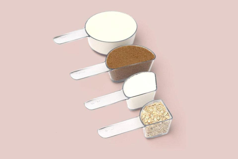 Welcome Industries Visual Measuring Cups