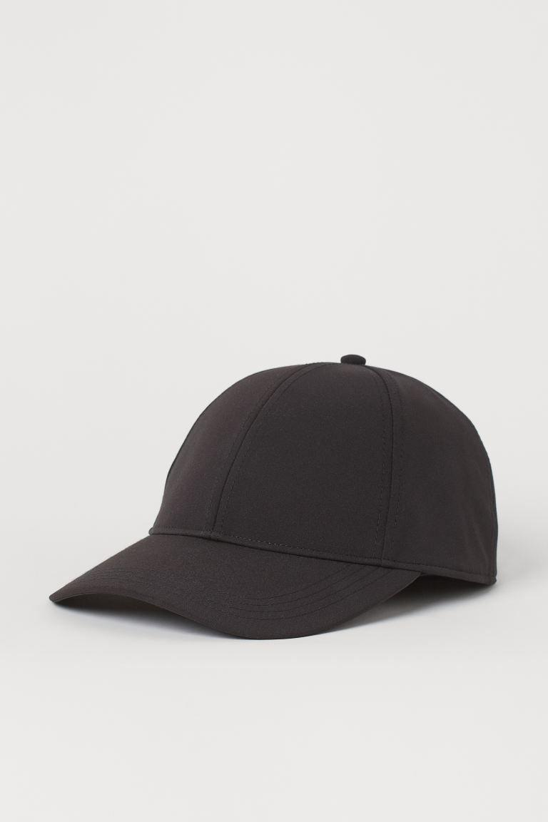 """<p>H&M</p><p><strong>$14.99</strong></p><p><a href=""""https://go.redirectingat.com?id=74968X1596630&url=https%3A%2F%2Fwww2.hm.com%2Fen_us%2Fproductpage.0970037001.html&sref=https%3A%2F%2Fwww.countryliving.com%2Fshopping%2Fg37003543%2Ffall-hats-women%2F"""" rel=""""nofollow noopener"""" target=""""_blank"""" data-ylk=""""slk:SHOP NOW"""" class=""""link rapid-noclick-resp"""">SHOP NOW</a></p><p> Sometimes all you need is a simple cap. With no logos or patterns, this sports cap excels in its simplicity and sheer practicality. Where it with any sweatpants or jeans + T-shirt combo and you'll look stylish and put together. </p>"""