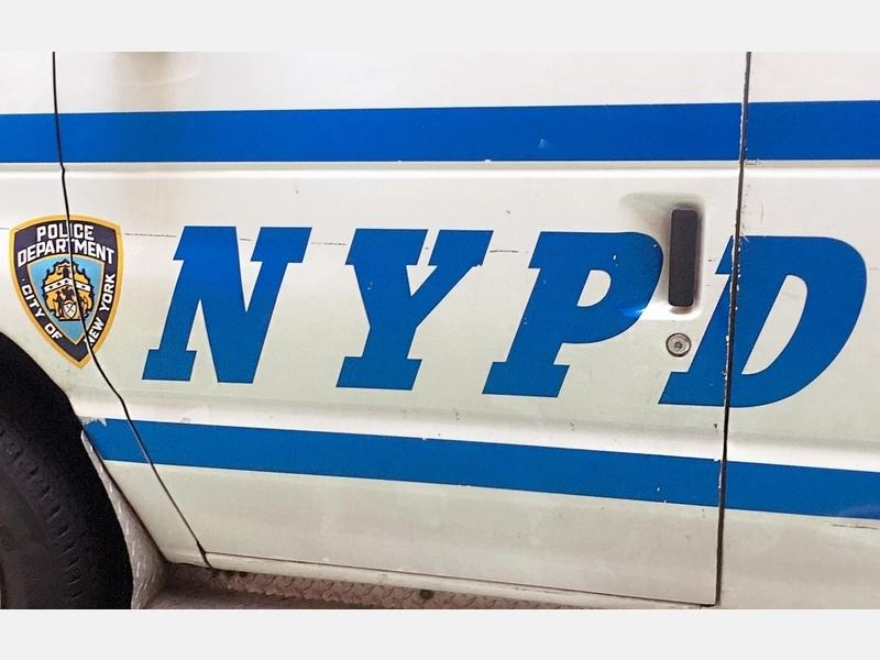 The number of NYPD officers out sick, which peaked at 20 percent of the force on April 9, has been steadily declining the last few weeks.