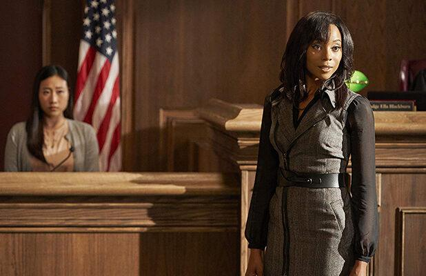 'In Contempt' Canceled After One Season at BET
