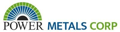 POWER METALS CORP (CNW Group/POWER METALS CORP)