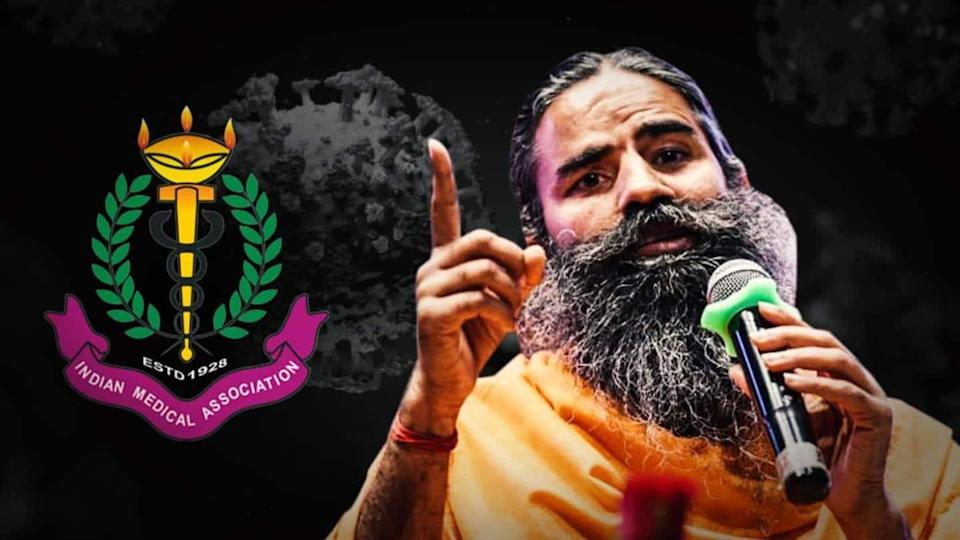 Baba Ramdev moves Supreme Court challenging FIRs against