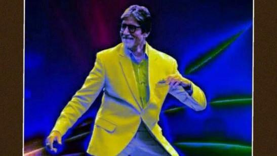 On Twitter Today: Amitabh Bachchan Congratulates Team India & More
