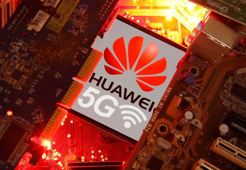 Exclusive: France to allow some Huawei gear in its 5G network  - sources