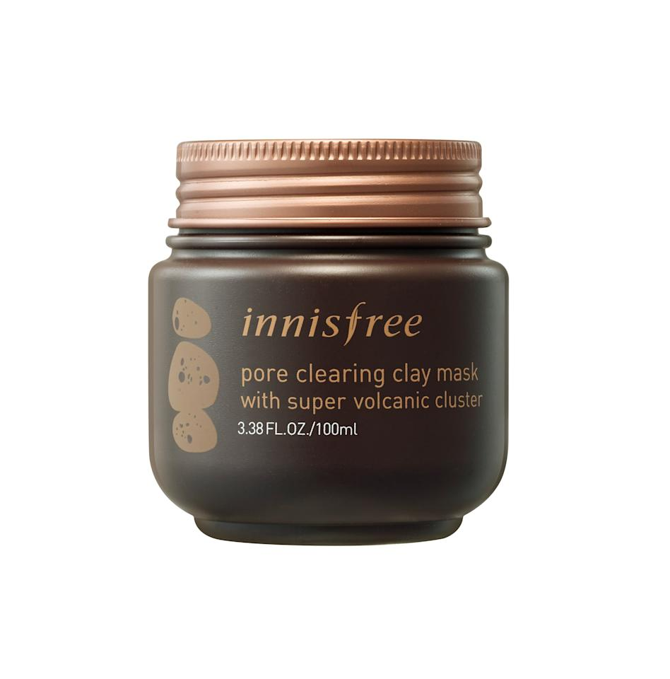 """<p>Yes, clay masks like the <a href=""""https://www.popsugar.com/buy/Innisfree-Pore-Clearing-Clay-Mask-Super-Volcanic-Clusters-557475?p_name=Innisfree%20Pore%20Clearing%20Clay%20Mask%20With%20Super%20Volcanic%20Clusters&retailer=sephora.com&pid=557475&price=15&evar1=bella%3Aus&evar9=44754093&evar98=https%3A%2F%2Fwww.popsugar.com%2Fbeauty%2Fphoto-gallery%2F44754093%2Fimage%2F47316161%2FClay-Masks&list1=face%20masks%2Cbeauty%20how%20to%2Cbeauty%20tips%2Csheet%20masks%2Cskin%20care&prop13=mobile&pdata=1"""" rel=""""nofollow"""" data-shoppable-link=""""1"""" target=""""_blank"""" class=""""ga-track"""" data-ga-category=""""Related"""" data-ga-label=""""https://www.sephora.com/product/super-volcanic-clusters-pore-clearing-clay-mask-P449853?skuId=2276418&amp;om_mmc=ppc-GG_1165716884_94916209327_pla-863059251059_2276418_413413608420_9073479_c&amp;country_switch=us&amp;lang=en&amp;gclid=EAIaIQobChMIpMHpyKyi6AIVEYiGCh26LQaDEAYYASABEgI7X_D_BwE&amp;gclsrc=aw.ds"""" data-ga-action=""""In-Line Links"""">Innisfree Pore Clearing Clay Mask With Super Volcanic Clusters</a> ($15) do need to be washed off. They are a thick cream-like consistency when applied, but most are then left to dry, and washed off using a face cloth or muslin cloth. You don't need to use a cleanser, though. Clay masks are designed to draw out impurities and grime from the skin and once washed off, they're best topped with a hydrating moisturizer to nourish the skin. </p>"""