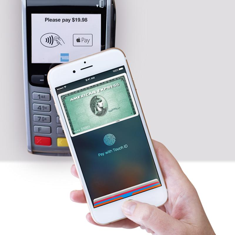 how to use apple pay in singapore