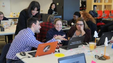 MakerBot Launches Teacher Certification Program, First Training for 3D Printing Curriculum