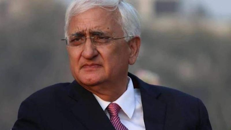 Salman Khurshid named by accused in Delhi riots chargesheet