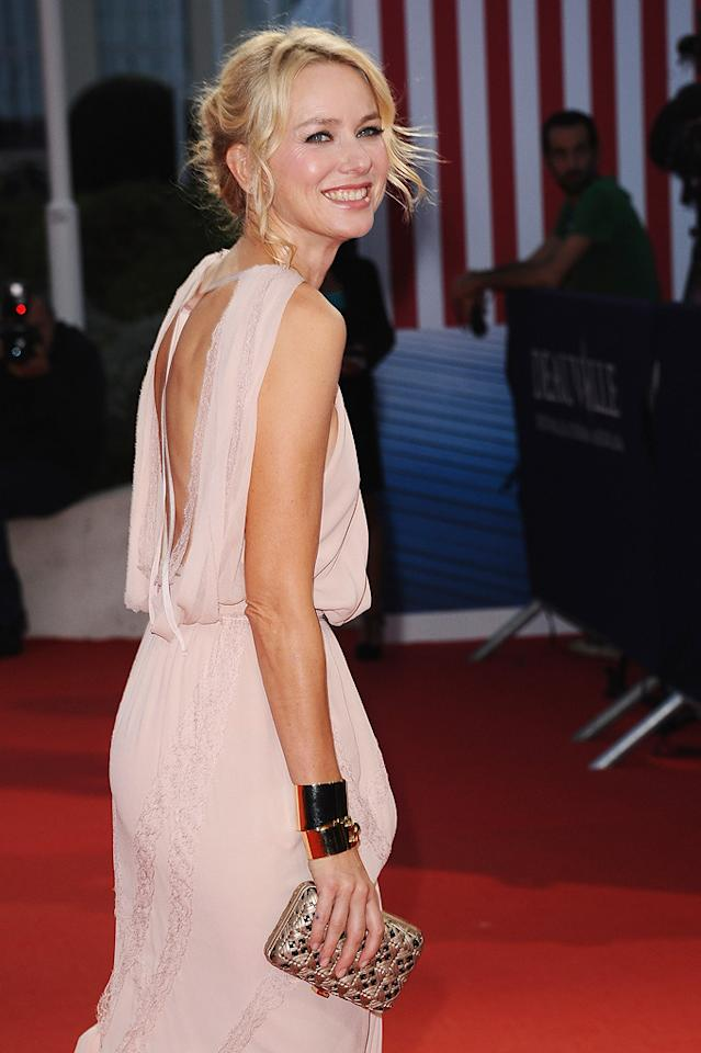 "Naomi Watts turns 43. Francois G. Durand/<a href=""http://www.wireimage.com"" target=""new"">WireImage.com</a> - September 9, 2011"