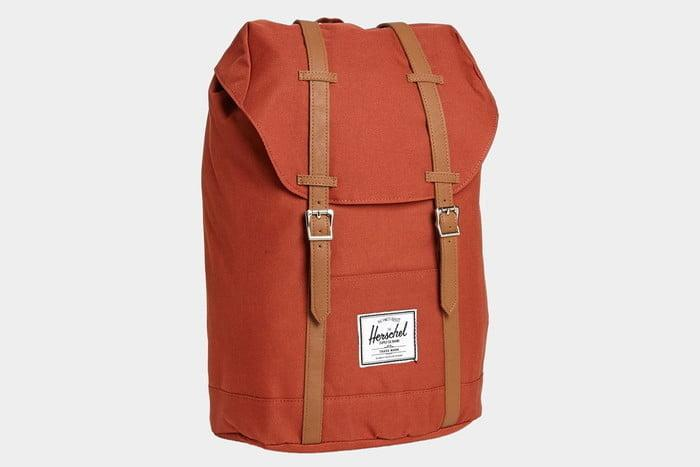 mejores mochilas laptop herschel supply co retreat 700x467 c
