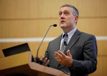 Fed's Bullard says he doesn't see need for half-point rate cut: Bloomberg interview