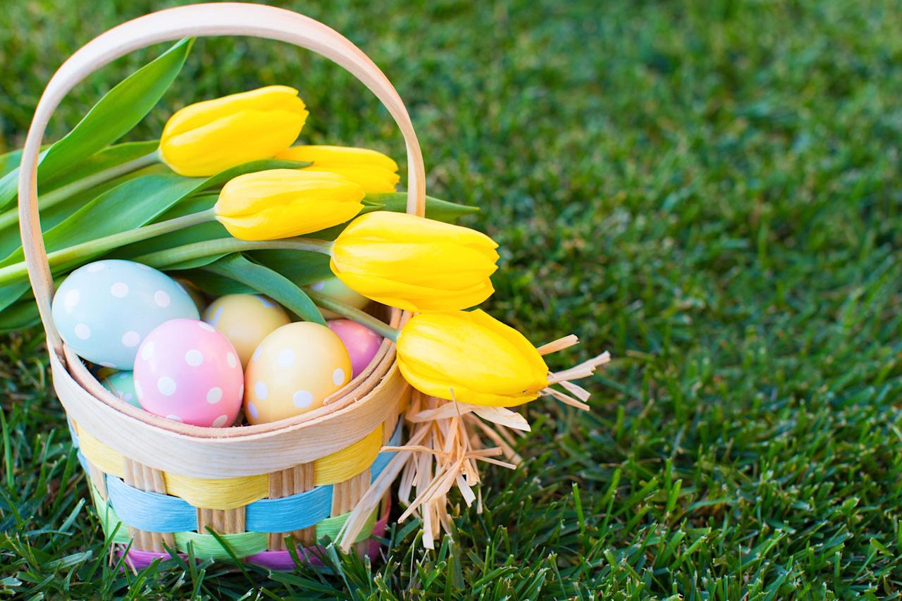 """<p><a href=""""https://www.goodhousekeeping.com/holidays/easter-ideas/g4151/easter-egg-hunt-ideas/"""" target=""""_blank"""">Easter egg hunts</a> are typically reserved for the younger crowd, but kids shouldn't be the only ones who get to partake in the holiday fun, right? These adult Easter egg hunt ideas show all the ways that grown-ups can get in on the action. Think beyond <a href=""""https://www.goodhousekeeping.com/holidays/easter-ideas/g26588643/best-easter-basket-stuffers/"""" target=""""_blank"""">traditional plastic eggs stuffed</a> with candy, coins, and trinkets: These clever ideas use fillers like booze, lottery tickets, makeup, and big-ticket prizes to get adults to step away from the Easter ham to participate in an indoor or outdoor game. Depending on the size of your party, this list includes a number of Easter egg hunts that work for large groups, as well as some tailored for couples looking to deepen their relationship. And if it's too much to plan two different egg hunts, here's some good news: A lot of these ideas — booze and lottery tickets aside — are PG-friendly, so the whole family can make memories together. </p>"""