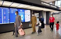 About 50,000 foreigners and Afghans have fled from Kabul's airport since the Taliban swept back into power