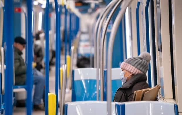 New public tranist fares will benefit seniors, students and children who are 11 and younger.  (Paul Chiasson/The Canadian Press - image credit)