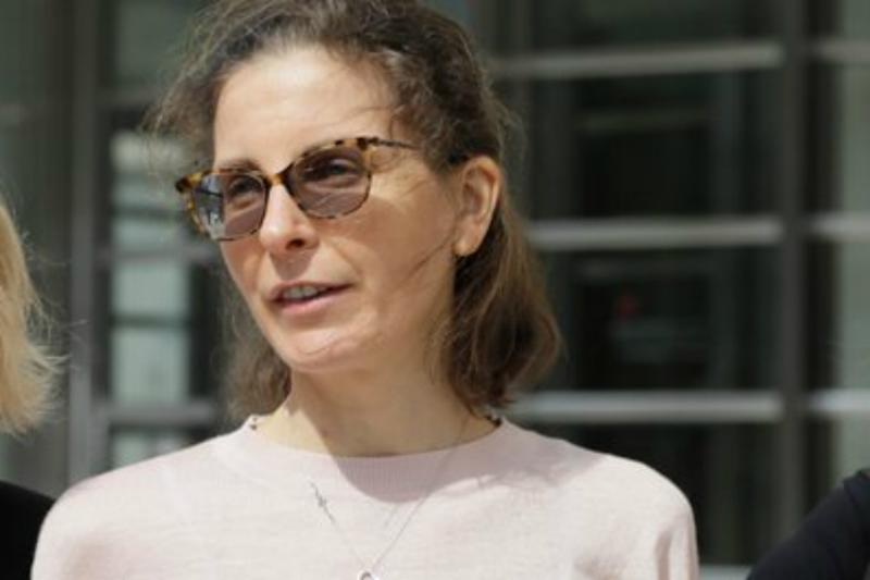 US Liquor Heiress Pleads Guilty in Sex Cult Case, Faces 25 Year in Jail