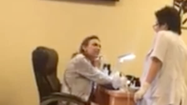 Woman Unleashes Racist Tirade On Asian Nail Salon Owner: 'Your Language Sounds Nasty'
