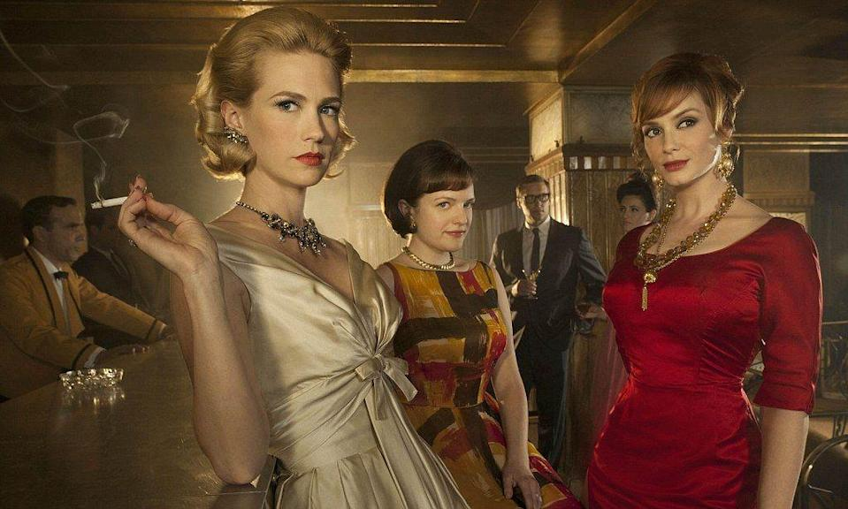 <p>AMC's <em>Mad Men</em> certainly wasn't a fairytale, filled with sex, corruption, money, booze and adultery — but it somehow made us love these characters, even at their lowest moments. With seven seasons, we got to watch what it really took to succeed in advertising in the 1960s, and some of these characters (looking at you Pete Campbell), lost all sense of their moral compass to get what they wanted. </p><p>Through all the noise, we saw the story of an underdog with Peggy Olsen — where a woman who was written off before she even stepped into the office didn't give up, eventually propelling herself to the career she always dreamed of. Here are our favorite prominent characters from <em>Mad Men</em>, ranked from most to least favorite, who impacted us so deeply that we still think about them since the show concluded in 2015.</p>