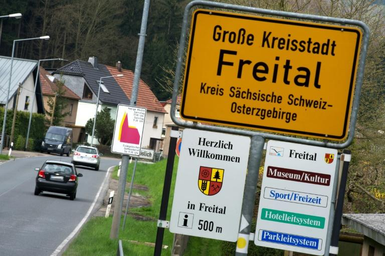"The so-called ""Freital group"" modified pyrotechnics they had bought for five explosives attacks"