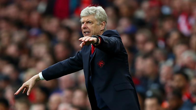 Mustafi tells Arsenal to block out Wenger protests