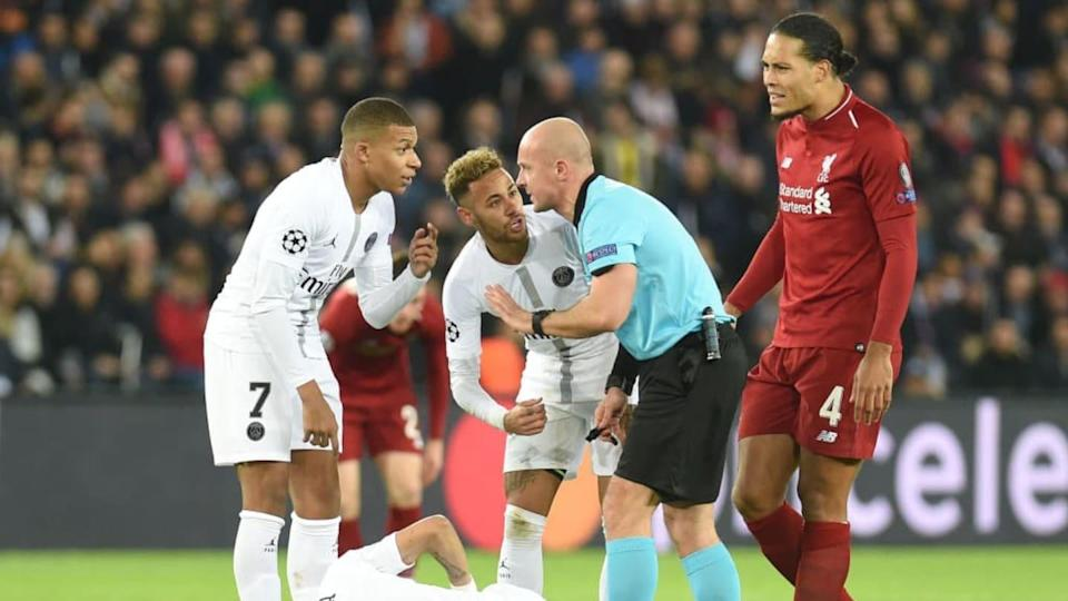Paris Saint-Germain v Liverpool - UEFA Champions League Group C | Harriet Lander/Copa/Getty Images