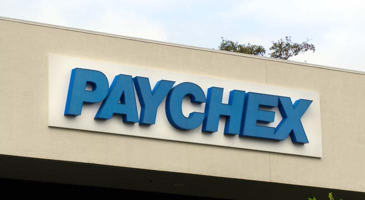 Paychex (PAYX)