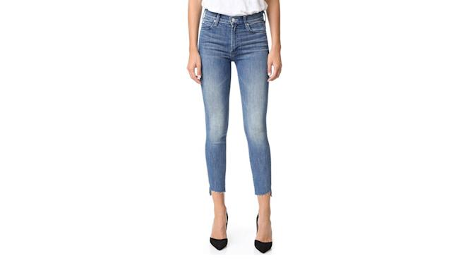 "<p>The Stunner zip-ankle step fray jeans, $220, <a href=""https://www.shopbop.com/stunner-zip-ankle-step-fray/vp/v=1/1501252555.htm?folderID=10959&fm=other-shopbysize-viewall&os=false&colorId=60030"" rel=""nofollow noopener"" target=""_blank"" data-ylk=""slk:shopbop.com"" class=""link rapid-noclick-resp"">shopbop.com</a> </p>"