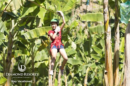 Diamond Resorts International(R) Timeshare -- Offers Best Activities for Children in Asia