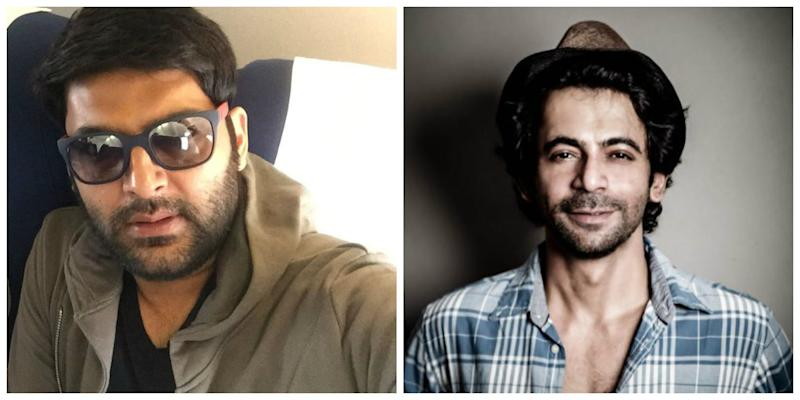 Sunil Grover doubles his fee as Kapil Sharma's show witnesses major downfall