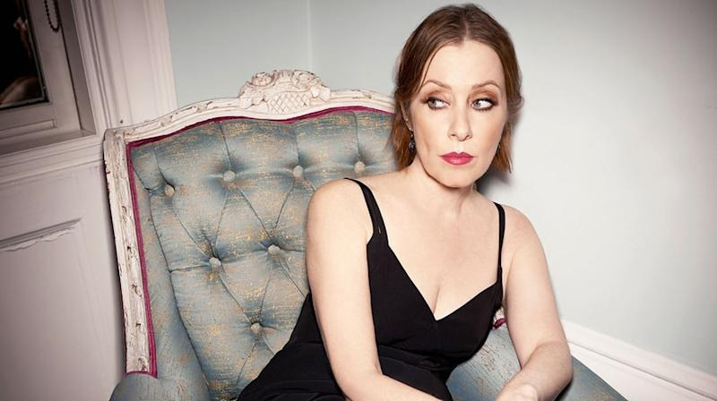 Suzanne Vega on Gender Identity, Britney Spears and New Concept Album