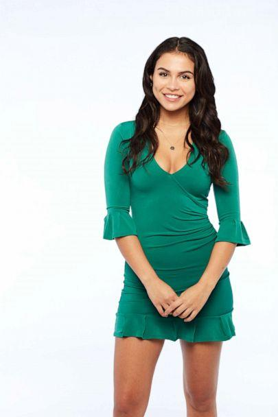 PHOTO: Brittany is a contestant on 'The Bachelor.' (Craig Sjodin/ABC)
