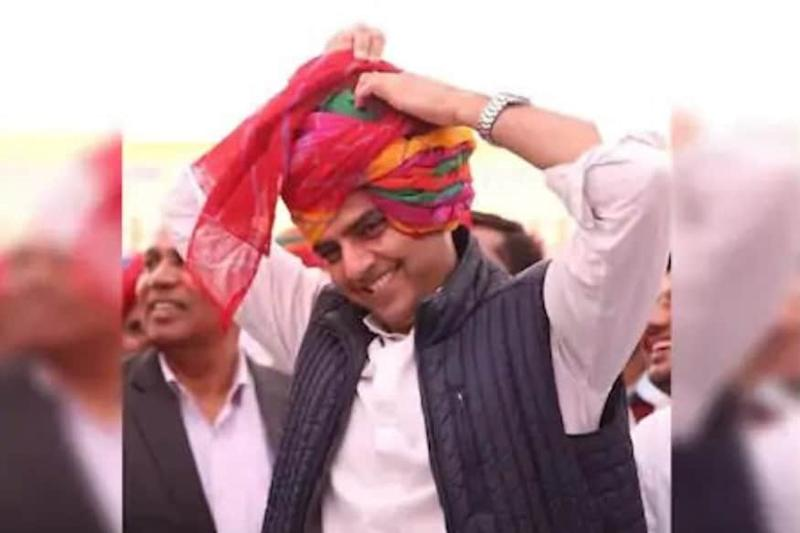 Relief for Sachin Pilot as Rajasthan High Court Says No Action Against Rebel MLAs Till Friday