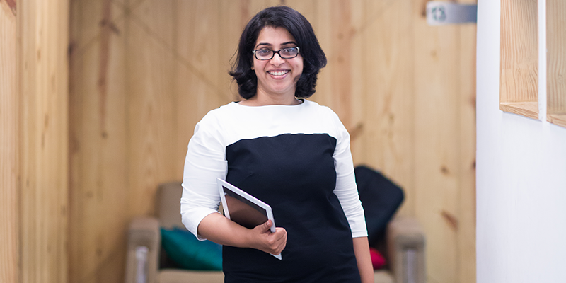 Ayushi Gudwani, Founder and CEO, FableStreet