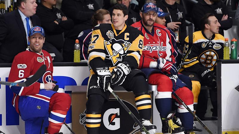 2d48be9394e Alex Ovechkin vs. Sidney Crosby  How a forced rivalry turned into one ...