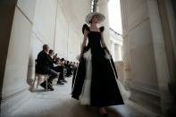 Chanel Haute Couture Fall/Winter 2021-2022 collection