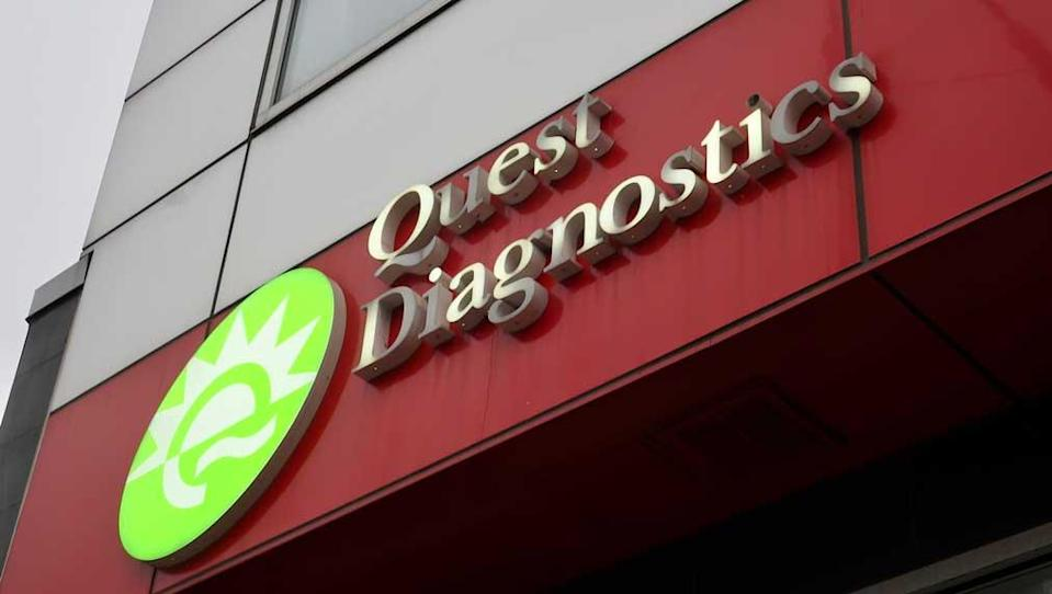 Quest Diagnostics Reports Record Quarterly Earnings, Sales Growth; Hikes Outlook