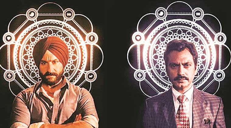 sacred games, hero, fiction, serials, ekta kapoor serials, sundayeye, eye 2019, indianexpress, sacred games 2 series,
