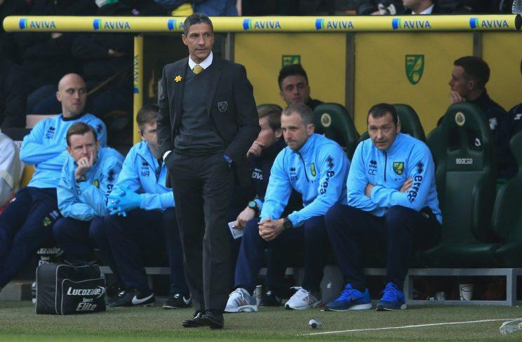 Norwich City Fan View: Why Chris Hughton deserves a good reception on his return with Brighton