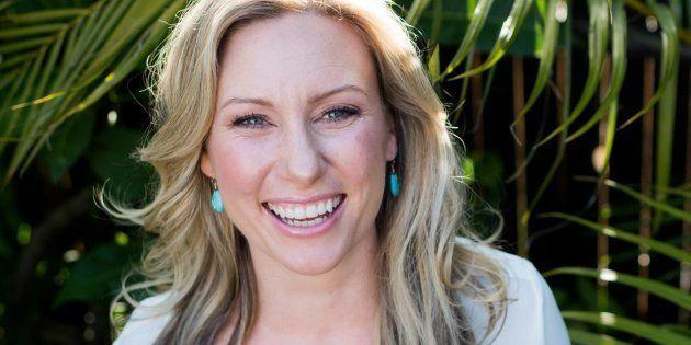 Justine Damon was a motivational speaker and meditation teacher, according to her personal website. (Photo: Personal Website)