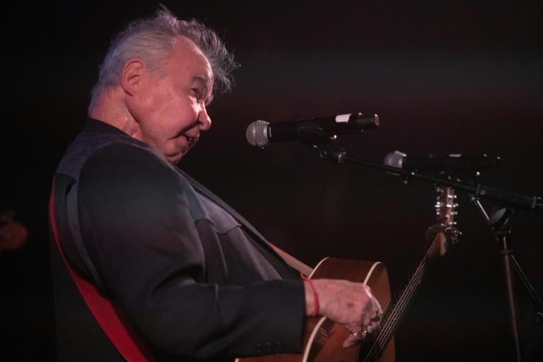 Singer John Prine, recipient of the 2020 Recording Academy's Lifetime Achievement Award, is up for two posthumous awards at the 2021 gala