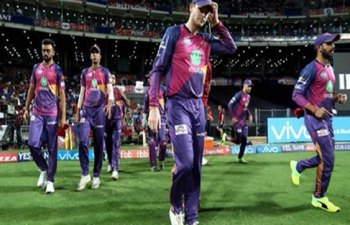 IPL 2017: Pune restrict Kolkata to 155/8