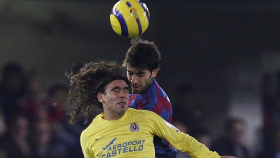 Villarreal v F.C. Barcelona | Denis Doyle/Getty Images
