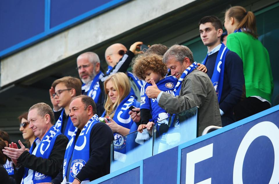 <p>Yahoo Sport UK has delved into the Forbes rich list to pick out the 15 wealthiest sports team owners from across the globe. </p>