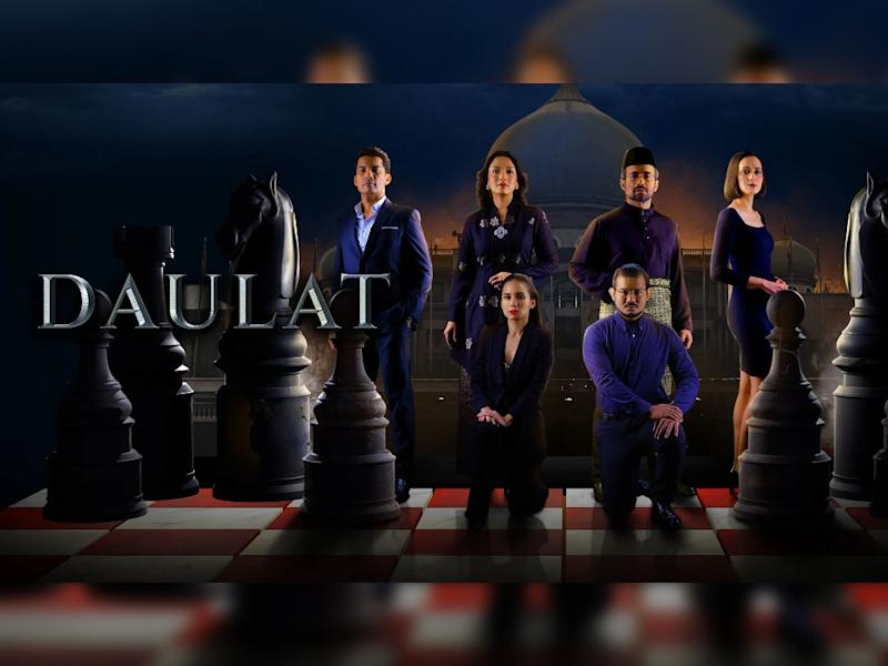 """There's already an idea and storyline for the sequel to """"Daulat""""."""