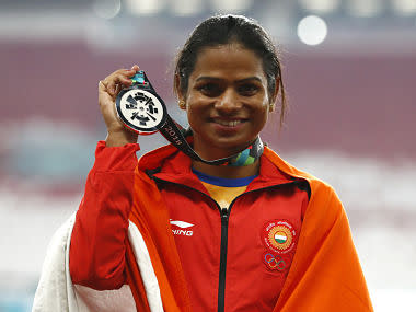 Dutee Chand's brave coming out opens up new avenues of discussions on homosexuality, bisexuality and queerness in sport